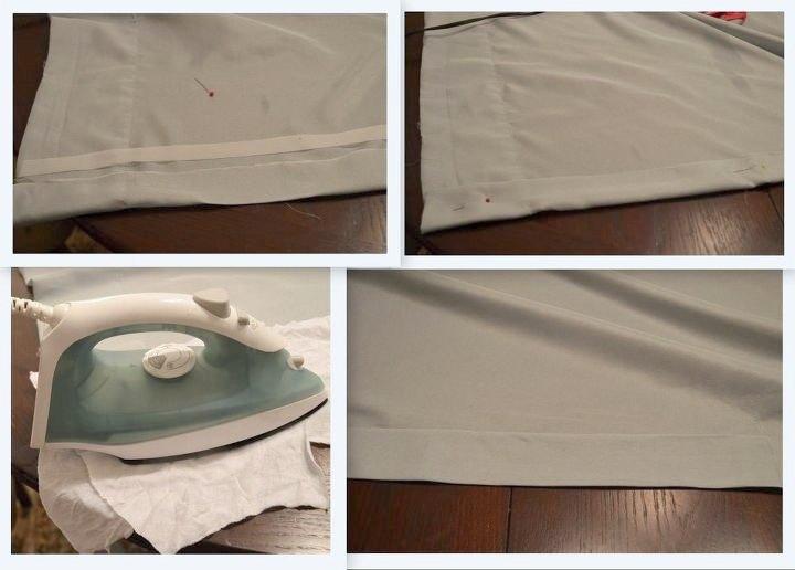 diy bed crown crib canopy tutorial