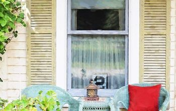 12 Inspiring DIY Patio Furniture Ideas to Save for Next Spring