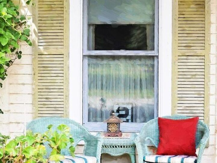 12 Inspiring DIY Patio Furniture Ideas to Save for Next Spring