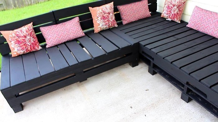 12 Diy Patio Furniture Ideas To Save For Next Spring Hometalk