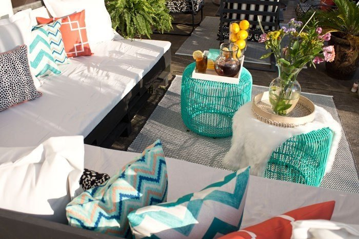 12 Diy Patio Furniture Ideas To Save For Next Spring