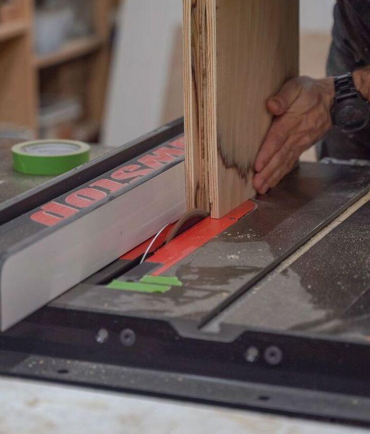DIY Floating Shelves (Zac Builds)