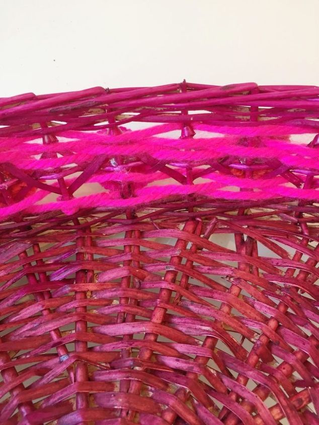 make a valentine s day heart shaped wicker basket succulent planter