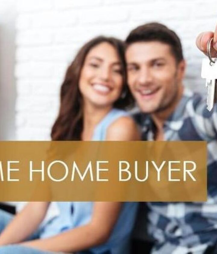 6 useful tips from oakville realtors for first time home buyers