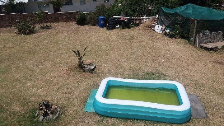 q how do a do a layout plan for my garden