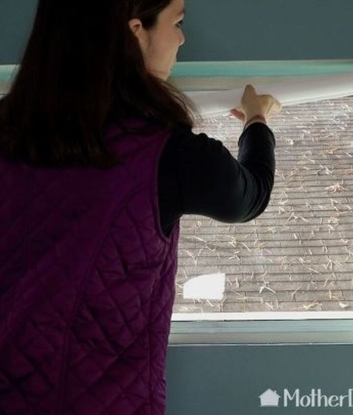 how to buy and install a window shade