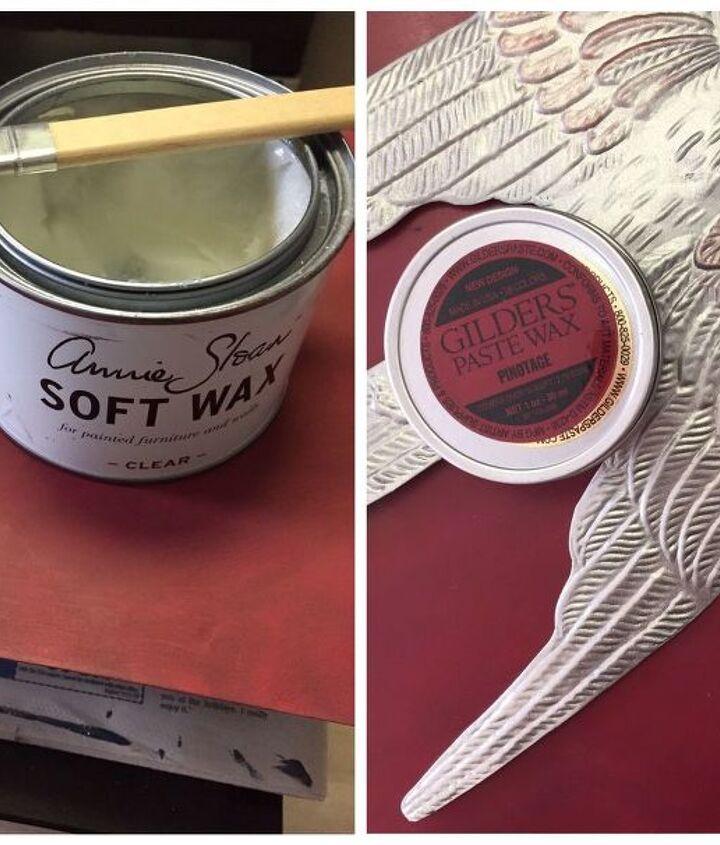 Wax Once, Wax Twice