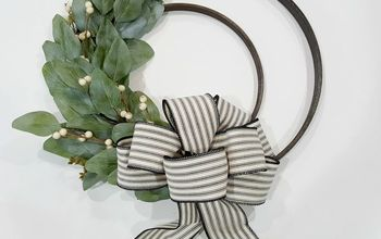 Winter Wreath...