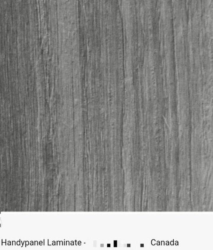 Closeup of Arborite Product