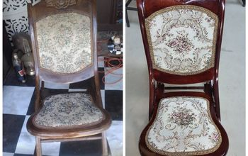 Tips To Restore an Antique Rocking Chair