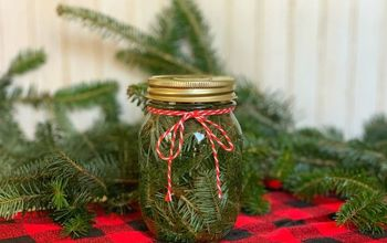 natural pine scented vinegar for cleaning