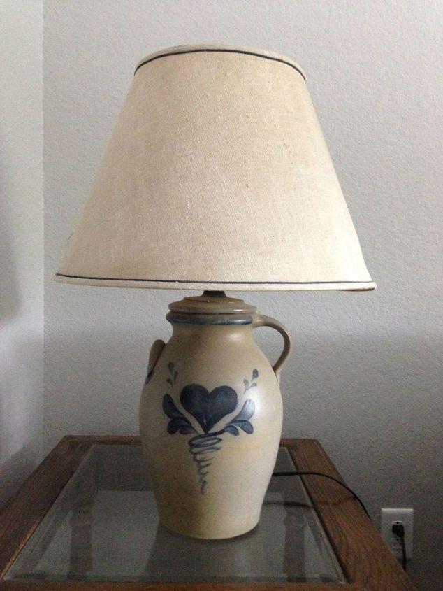 q lamp shade