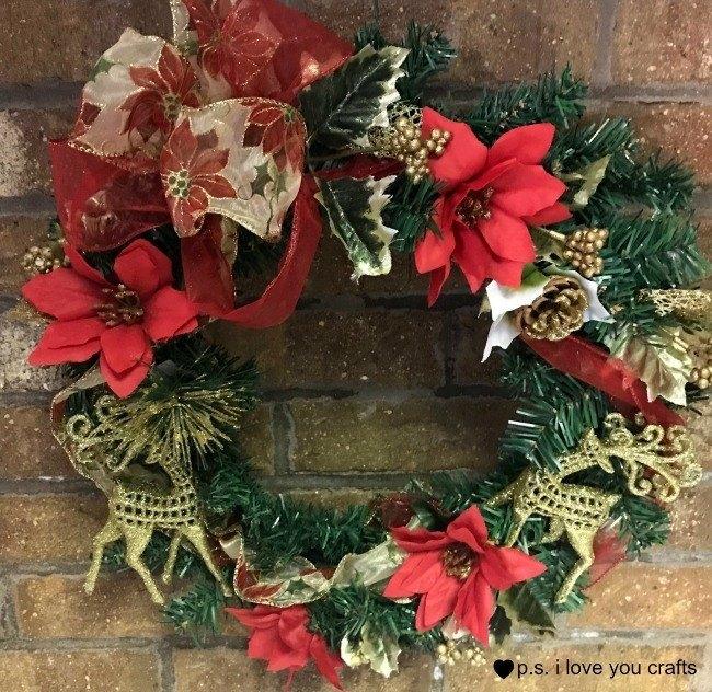 17 Gorgeous Diy Christmas Wreath Ideas You Ll Love Hometalk