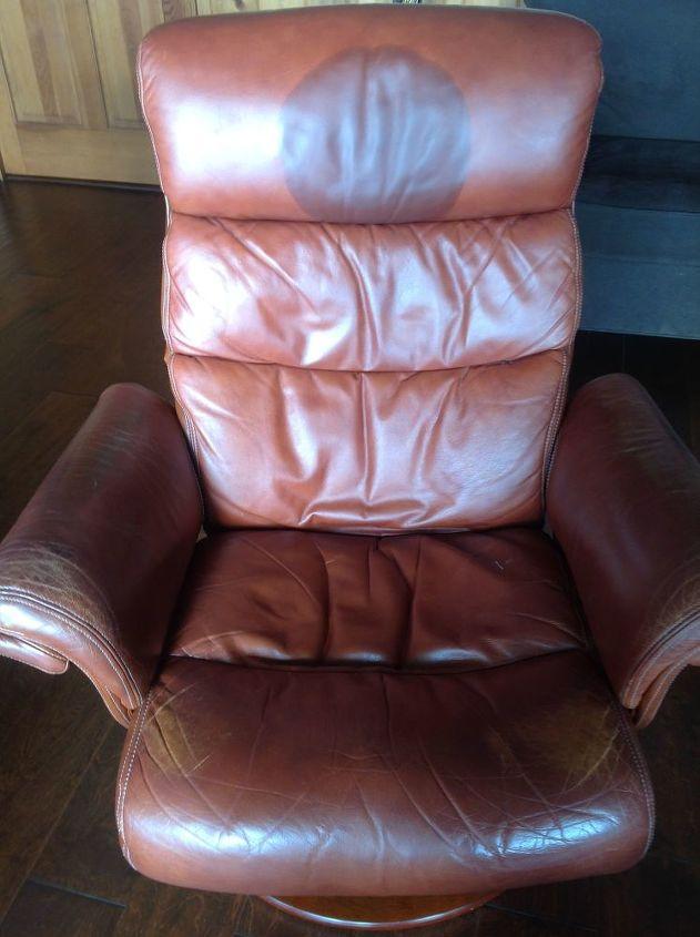 q restore leather furniture
