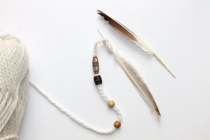 Dreamcatcher Feathers (ForRent.com)