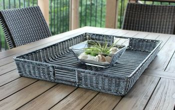 Transform Old Baskets | Make Them More Modern!