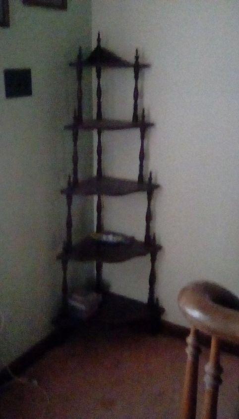 q lightweight piece of furniture