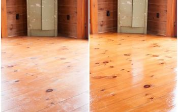 Learn How to Clean Wood Floors With DIY Wood Floor Cleaners