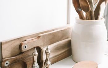 6 Stylish Ways To Get The Farmhouse Look In Your Kitchen