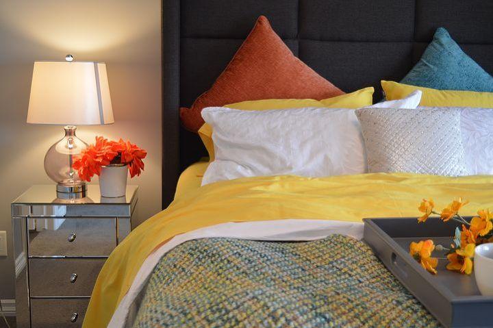 15 fun and awesome diy room decor ideas, Room Decor pixabay