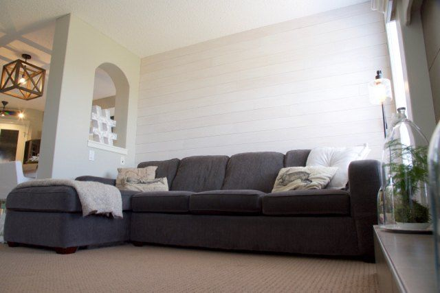 Living Room Decorating Ideas (Feathering My Nest)