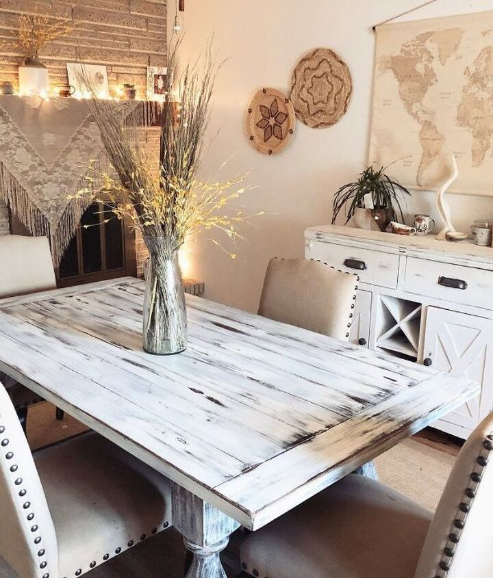 Dining Room Decor (Kimberly Noelle)