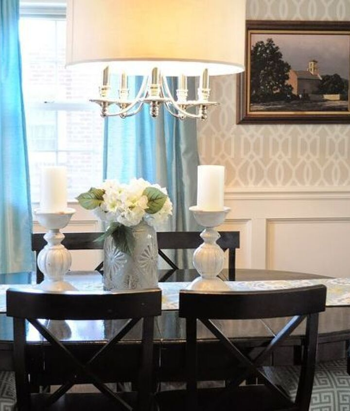 Dining Room Makeover Reveal (Designing on the Side)