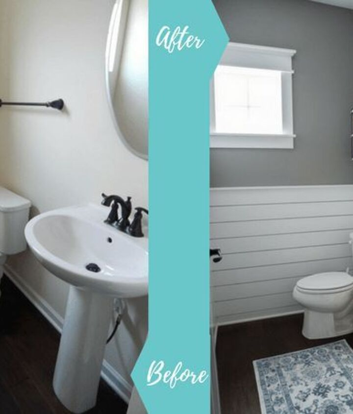 Bathroom Decor (Christene)