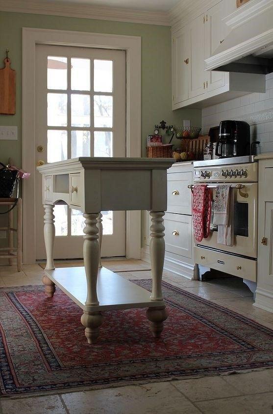Rustic Farmhouse Decor (Designing Domesticity)