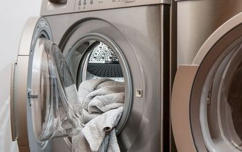 How to Clean a Washing Machine Using Just 2 Non-Toxic Products
