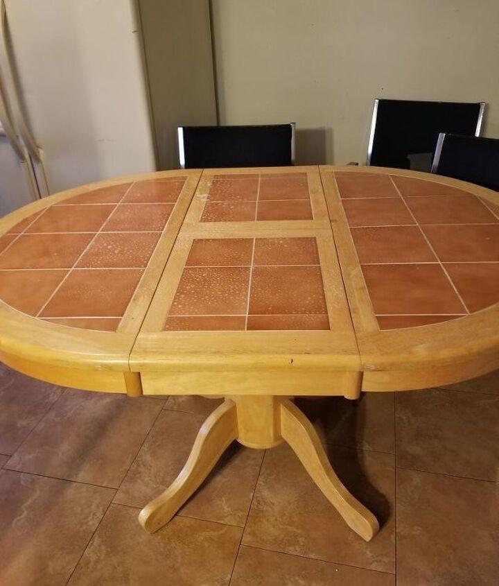 Q How Many Coats Of Polyurethane Should I Use On My Kitchen Table