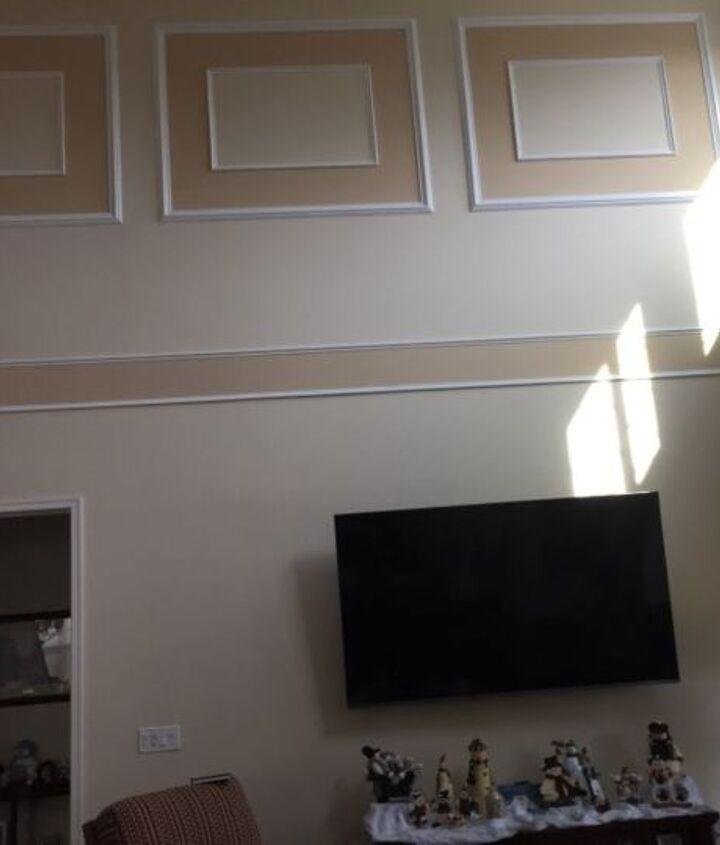 What Should I Do With My Living Room Wall Hometalk