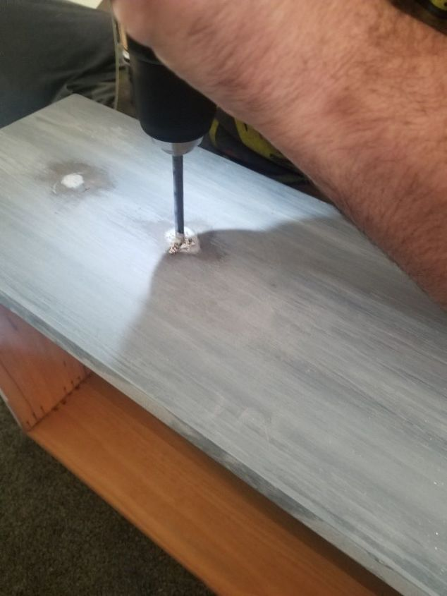 make drawers fit any hardware