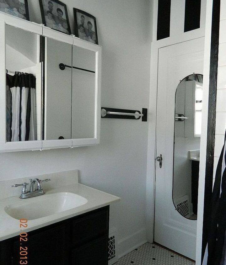 Bathroom Makeover (LeeAnn M.)