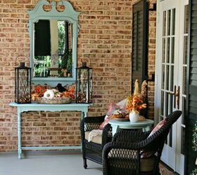 The Best Outdoor Fall Decor Ideas For Every Home Hometalk