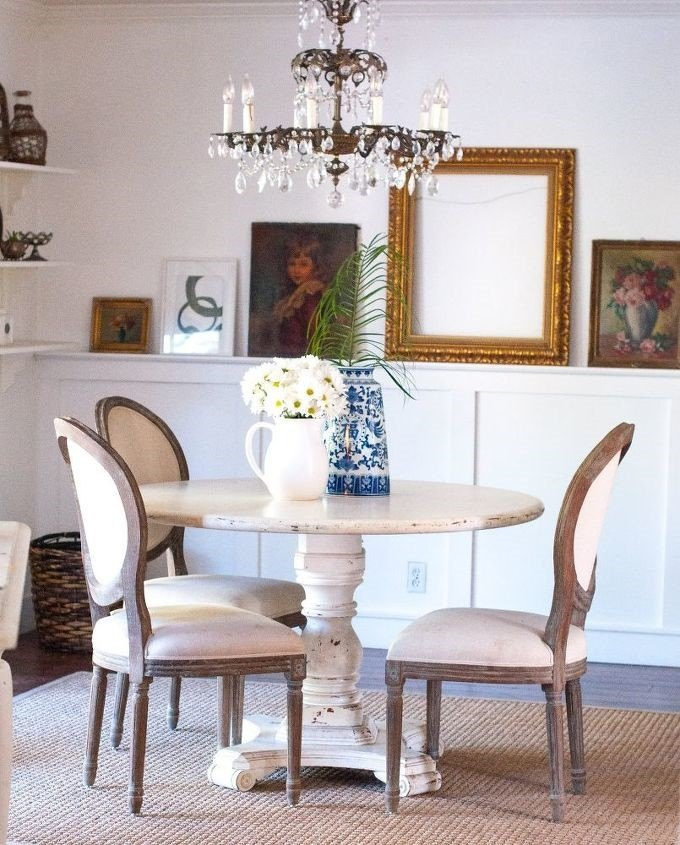 Dining Room Accent Wall (Leslie H.)