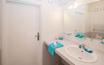 Nine Small Bathroom Ideas to Inspire Your Next Makeover