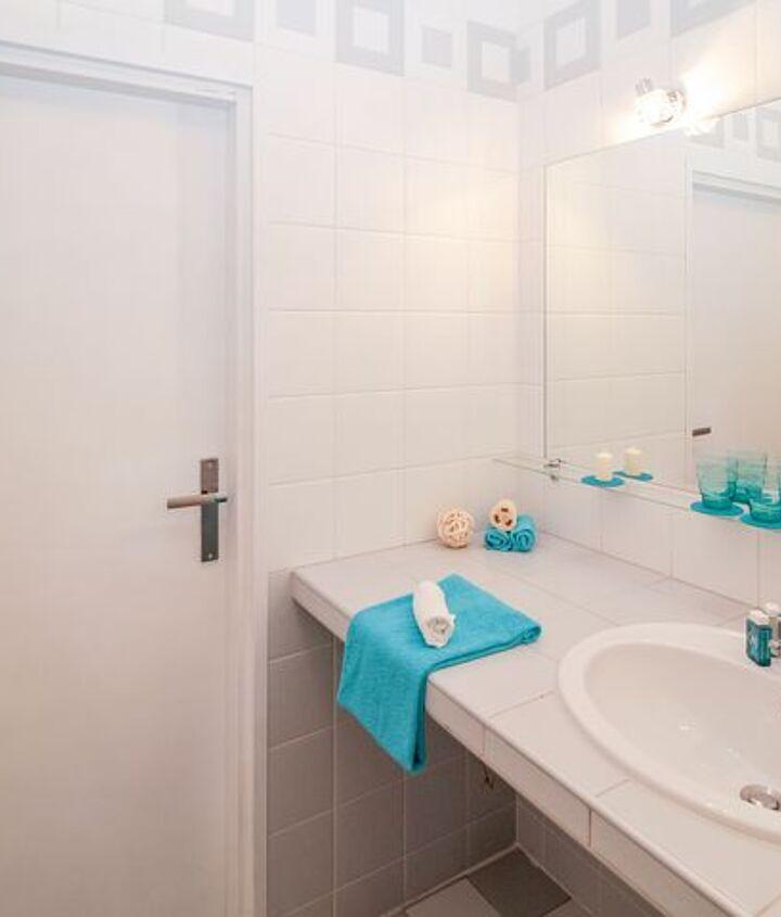 Bathroom Ideas (pixabay)