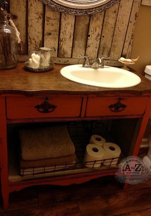 Bathroom Design Ideas (Angela Davis- A to Z Custom Creations)