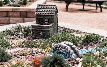 The 20 Most Creative Fairy Garden Ideas