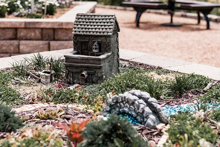 The 20 Most Creative Fairy Garden Supplies And Accessories Hometalk