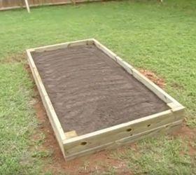 The Best Diy Raised Garden Bed Ideas Hometalk