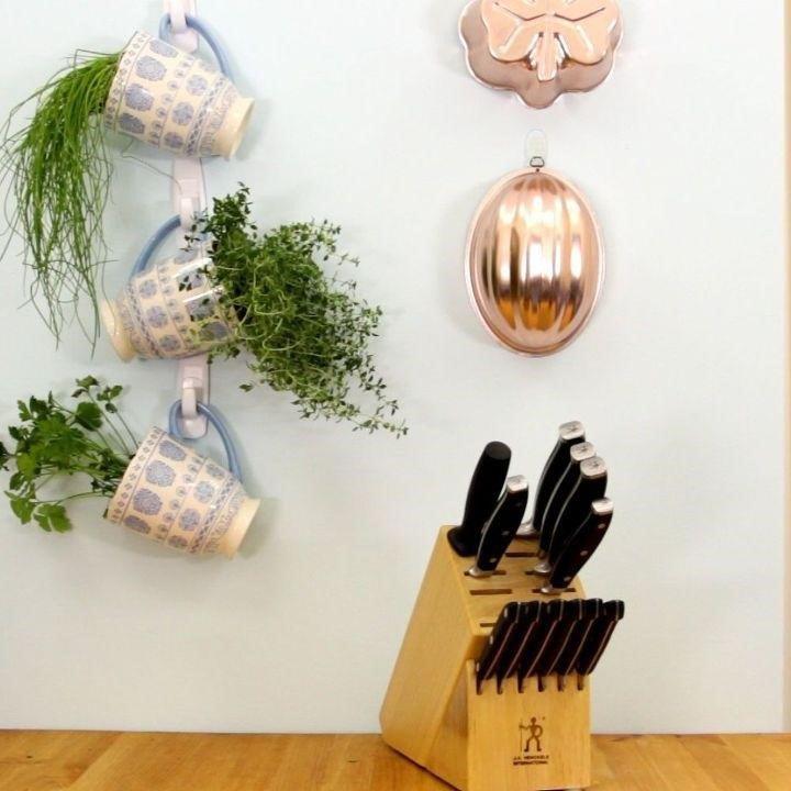 Vertical Garden Planters (Shawna Bailey)