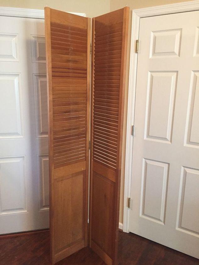 cornered into a shelf