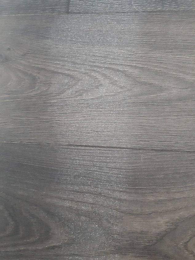 How To Clean Mysterious White Marks From Laminate Flooring Hometalk