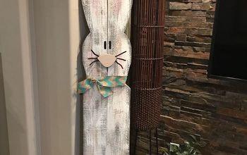 Porch Bunny