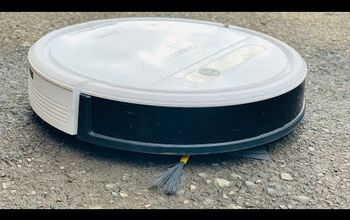 How To Fix IRobot Vacuum Cleaner