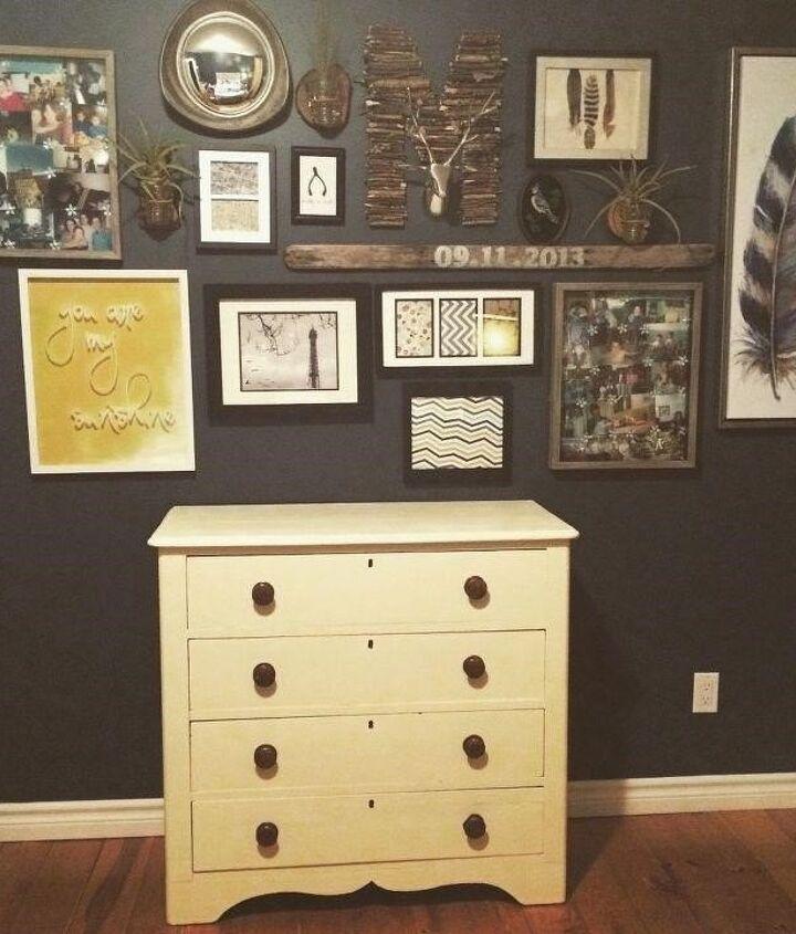 Bedroom Wall Decor ideas (Reiner MacPhail)