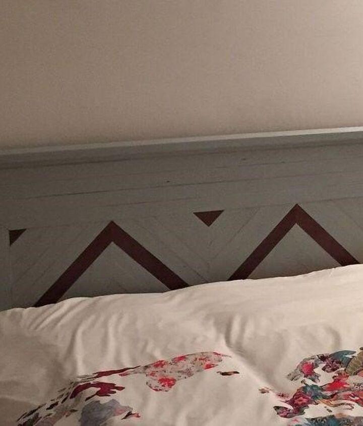 Bedroom Headboard (Robyn Henderson)