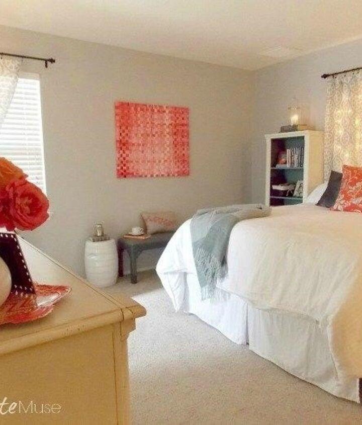 Bedroom Headboard Ideas (Meredith Wouters)